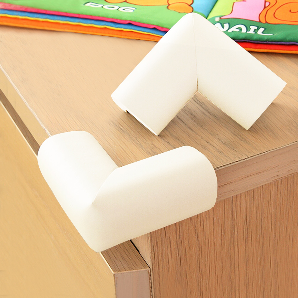 Child Proof Furniture Edges Home Decor