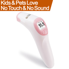 Baby Mate Digital NON-CONTACT Infrared Forehead Thermometer